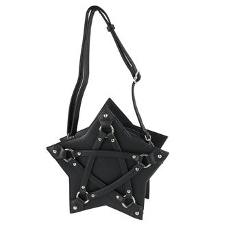Torba (Torbica) KILLSTAR - VARGA - BLACK, KILLSTAR