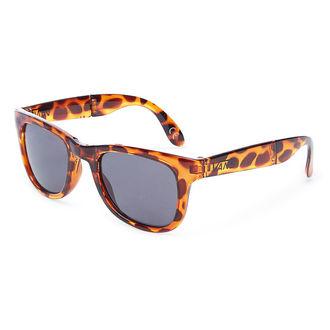 Sunčane naočale VANS - MN FOLDABLE SPICOLI Translucen, VANS