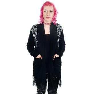 Džemper ženski (kardigan) TOO FAST - SPIDER WEB, TOO FAST