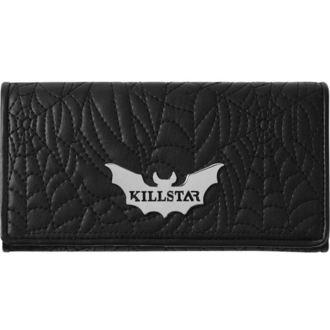 Novčanik KILLSTAR - Webutant - BLACK, KILLSTAR