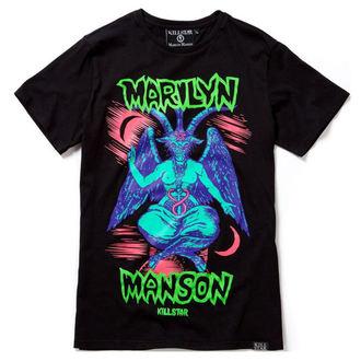 Majica unisex Marilyn Manson - MARILYN MANSON - KILLSTAR - K-TSH-U-2500
