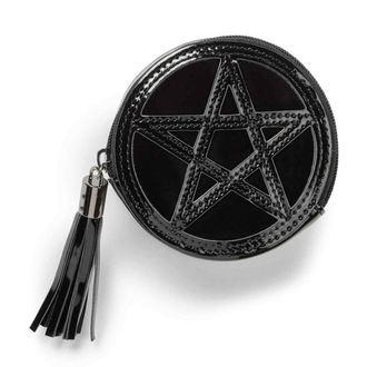 Novčanik KILLSTAR - Wicca - Black, KILLSTAR