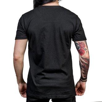 Majica hardcore muška - Essentials - WORNSTAR, WORNSTAR