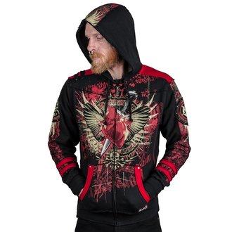 Muška majica s kapuljačom - Revenge - WORNSTAR, WORNSTAR