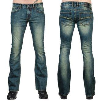 Muške hlače (traperice) WORNSTAR - Hellraiser - Vintage Blue, WORNSTAR