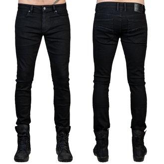 Muške hlače (traperice) WORNSTAR - Rampager - Black, WORNSTAR