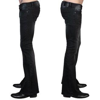 Muške hlače (traperice) WORNSTAR - Starchaser - Vintage Black, WORNSTAR