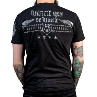Muška hardcore majica - Rivalis - WORNSTAR, WORNSTAR