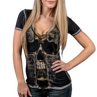 Majica hardcore ženska - Iconoclast - WORNSTAR, WORNSTAR