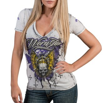 Majica ženska WORNSTAR, WORNSTAR