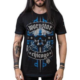 Majica hardcore muška - Valor - WORNSTAR, WORNSTAR