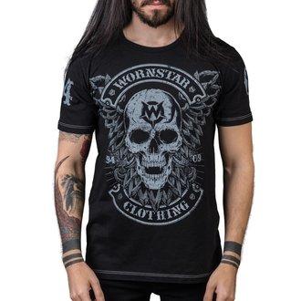 Majica hardcore muška - Vengeance - WORNSTAR, WORNSTAR