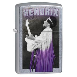 Upaljač ZIPPO - JIMI HENDRIX - NE. 4, ZIPPO, Jimi Hendrix