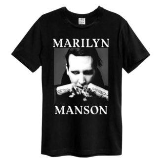 Muška metal majica Marilyn Manson - Fists - AMPLIFIED, AMPLIFIED, Marilyn Manson
