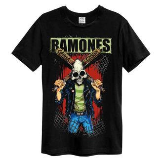 Muška metal majica Ramones - Gabba Gabba - AMPLIFIED, AMPLIFIED, Ramones