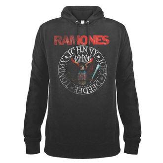 Muška majica s kapuljačom Ramones - AMPLIFIED - AMPLIFIED, AMPLIFIED, Ramones