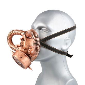 Ukrasna maska za lice ZOELIBAT - Steampunk, ZOELIBAT