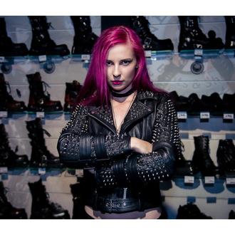 jakna ženska (nož na sklapanje) KILLSTAR - Metal, KILLSTAR