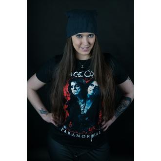 Muška metal majica Alice Cooper - Paranormal Splatter - ROCK OFF, ROCK OFF, Alice Cooper