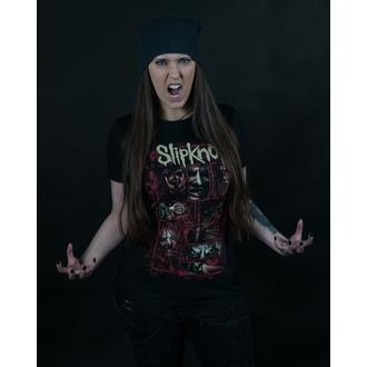 Muška metal majica Slipknot - Sketch Boxes - ROCK OFF, ROCK OFF, Slipknot