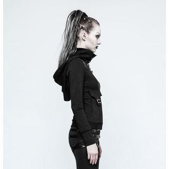 Ženski džemper - Resident Evil - PUNK RAVE, PUNK RAVE