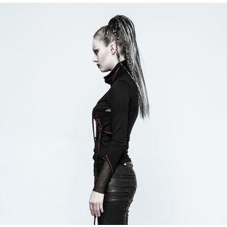 Gotik i punk ženska majica - Brute - PUNK RAVE, PUNK RAVE