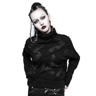 Ženska gotik i punk majica - Nonsence - PUNK RAVE, PUNK RAVE