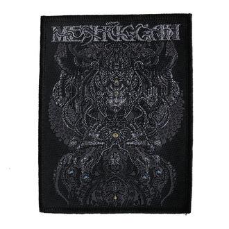 Zakrpa MESHUGGAH - MUSICAL DEVIANCE - RAZAMATAZ, RAZAMATAZ, Meshuggah