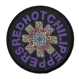 Zakrpa RED HOT CHILI PEPPERS - TOTEM - RAZAMATAZ, RAZAMATAZ, Red Hot Chili Peppers