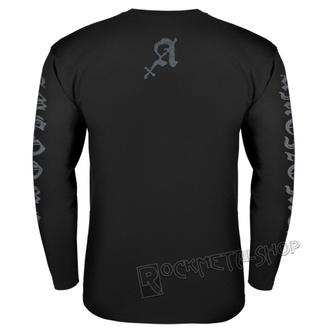 Muška hardcore majica - BLACK WOLF - AMENOMEN, AMENOMEN