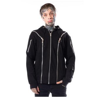 Muška majica s kapuljačom - AARO - POIZEN INDUSTRIES, POIZEN INDUSTRIES