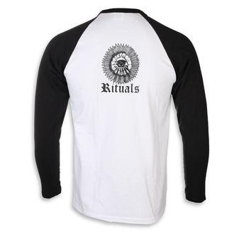 Muška metal majica Rotting Christ - Rituals - RAZAMATAZ