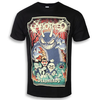 Muška metal majica Aborted - Deadheads - RAZAMATAZ