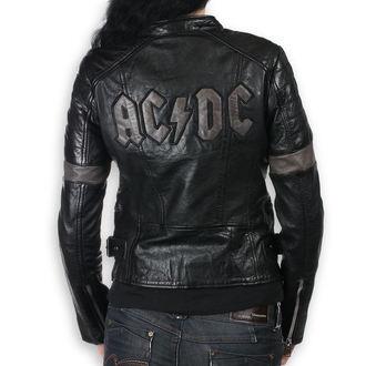 Ženska kožna jakna AC-DC - MEGYN -, NNM, AC-DC