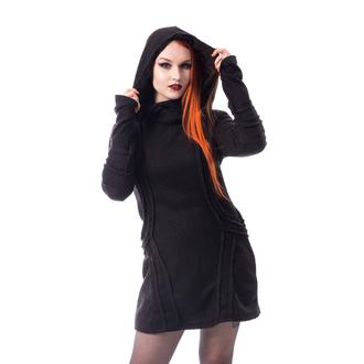 Ženski džemper Vixxsin - ADALENA - CRNI, VIXXSIN