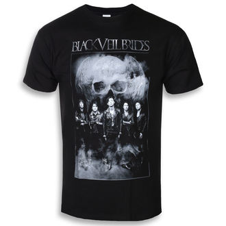 Muška metal majica Black Veil Brides - Black Frog, ROCK OFF, Black Veil Brides