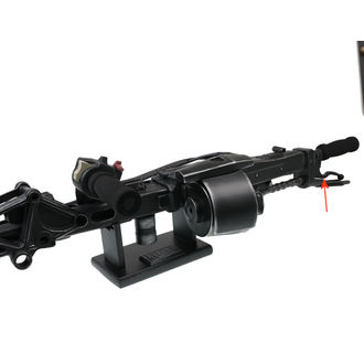 Ukras Alien - Puška - HCG9358 - OŠTEĆENO, NNM, Alien - Vetřelec