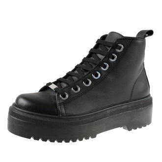 Wedge čizme - Izra - ALTERCORE, ALTERCORE