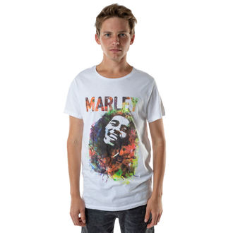 Muška metal majica Bob Marley - BOB MARLEY - AMPLIFIED, AMPLIFIED, Bob Marley