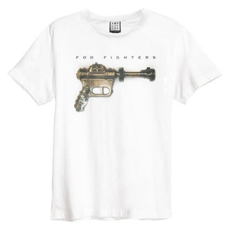 Muška metal majica Foo Fighters - Ray Gun - AMPLIFIED, AMPLIFIED, Foo Fighters