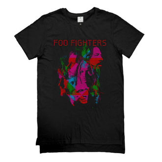 Muška metal majica Foo Fighters - FOO FIGTHERS - AMPLIFIED, AMPLIFIED, Foo Fighters