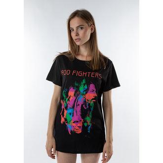 Muška metal majica Foo Fighters - FOO FIGTHERS - AMPLIFIED, AMPLIFIED, Foo Fighters