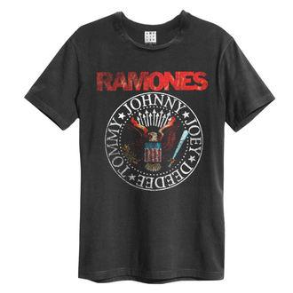 Muška metal majica Ramones - Vintage Sael - AMPLIFIED, AMPLIFIED, Ramones