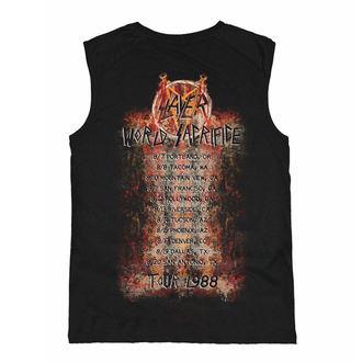 Muški top SLAYER - AMPLIFIED, AMPLIFIED, Slayer