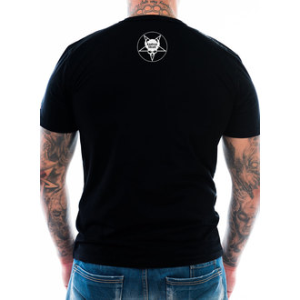 Muška majica - Andrey Skull 2 - ART BY EVIL, ART BY EVIL