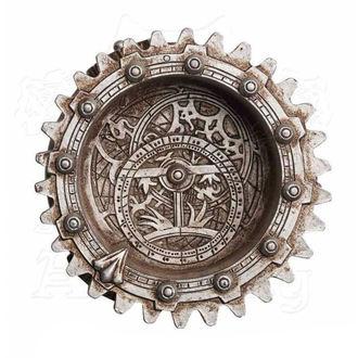 Zdjela (ukras) ALCHEMY GOTHIC - Anguistralobe Trinket, ALCHEMY GOTHIC