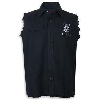 Košulja bez rukava (Prsluk) Arch Enemy - Logo And Symbol - RAZAMATAZ, RAZAMATAZ, Arch Enemy