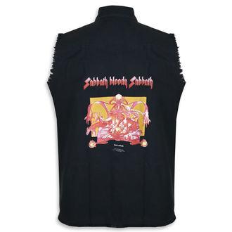 Košulja bez rukava (Prsluk) Black Sabbath - Sabbath Bloody Sabbath - RAZAMATAZ, RAZAMATAZ, Black Sabbath
