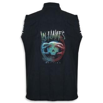 Košulja bez rukava (Prsluk) In Flames - RAZAMATAZ, RAZAMATAZ, In Flames
