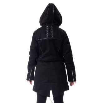 Ženski kaput Vixxsin - ARCH PARKA - CRNI, VIXXSIN